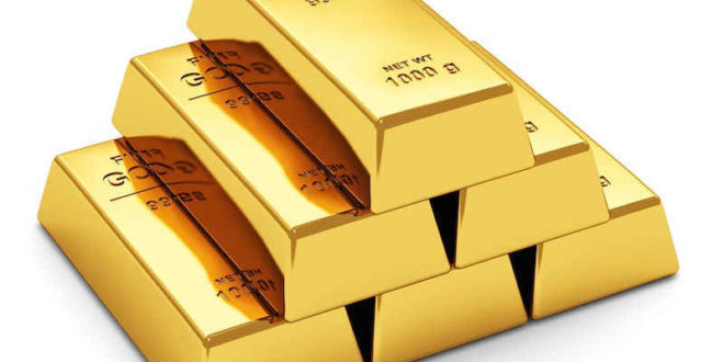 وام طلای گلدیس